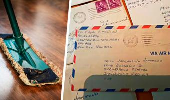 Внучка нашла старые письма бабули и узнала её с новой стороны. В них — бурное прошлое женщины и тайна семьи