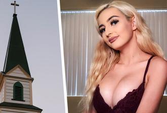 Дочь узнала об измене отца и решила лихо отомстить религиозной любовнице. Но ответ виновных её разочаровал