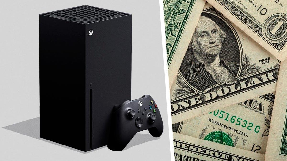 СМИ назвали цену и дату продаж Xbox Series X. Дело за Sony, и у геймеров есть догадки о PS5