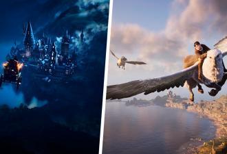 На презентации PS5 показали новую игру по «Гарри Поттеру». Это Hogwarts Legacy, и геймеры уже из-за неё спорят