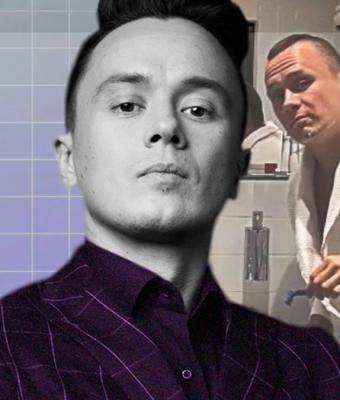 Илья Соболев снял пародию на Дмитрия Киселёва. Люди решили: это «Оскар», но дизлайк за отношение к воде