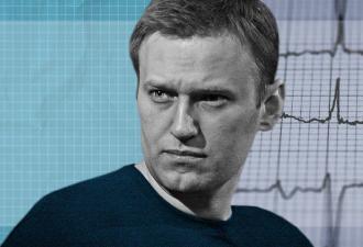 Алексей Навальный вышел из комы и реагирует на речь. А последователи готовят мемы и шутки про Ника и Майка
