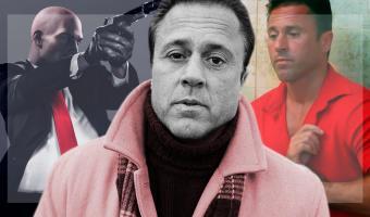 Бывший киллер-мафиози оценил прохождение Hitman 2 и заплакал. Рыдать пришлось от смеха и глупых игровых сцен
