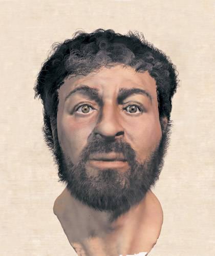 Люди увидели реалистичное фото Иисуса Христа и впервые узнали его. Так вот что было не так с привычными иконами
