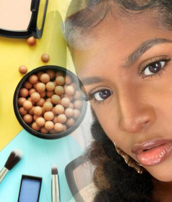 Визажистка показала разницу между натуральным макияжем и лицом без мейкапа. К такому парни явно не были готовы
