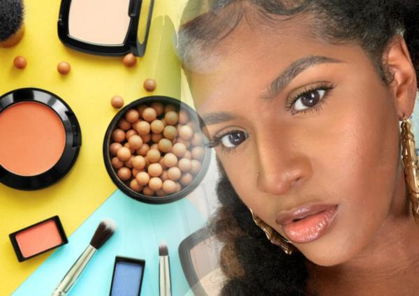 Визажистка показала разницу между натуральным макияжем и лицом без мейкапа. К такому парни явно готовы не были