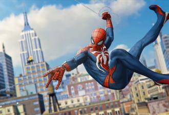 Игроделы поменяли лицо Питеру Паркеру в Marvel's Spider-Man. Но облик Тома Холланда вызвал у фанов недоумение