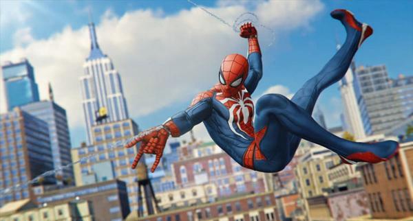 Ремастер Marvel's Spider-Man сделал Спайди копией Тома Холланда. И геймерам есть что сказать о таком облике