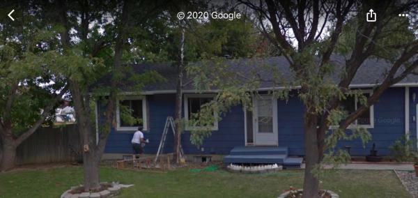Парень изучал Google Maps и случайно нашёл фото отца. Взглянув на неё, сын не смог удержаться от слёз