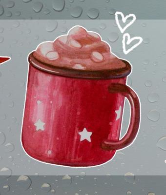 8 товаров, которые поднимут настроение, пока за окном дождь и серость