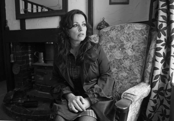Женщина рассказала, как ей жилось в доме, полном призраков.