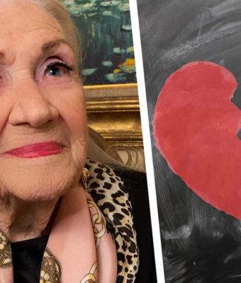 Внук спросил бабушку, что делать в случае измены. Лайфхак старушки оказался слишком коварным даже для 2020-го