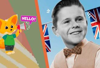 To be or not to be: как привить ребенку любовь к иностранным языкам, не выходя из дома
