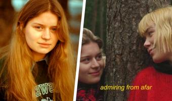 Girl in Red рассказала о своём самом нелюбимом слове в мире. И лесбиянки смертельно разочарованы в певице