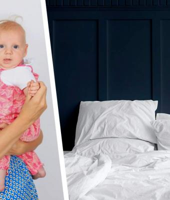 Женщина показала, что происходит с лицом спустя 36 часов без сна. Спойлер: это рабочий способ быстро постареть