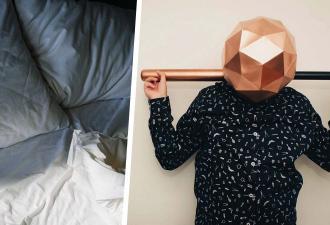 Парень просыпался с синяками и установил слежку в спальне. Увидев, кто его бьёт, он понял: пора звонить Солу