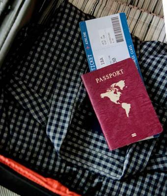 Мужчина сдал экзамены и получил новое гражданство, но лишь на секунду. Главный урок в жизни он так и не усвоил