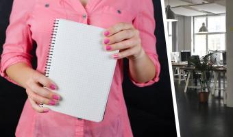 Девушка искала работу через интернет, но её даже не звали на собеседования. Помог способ из 1930-х годов