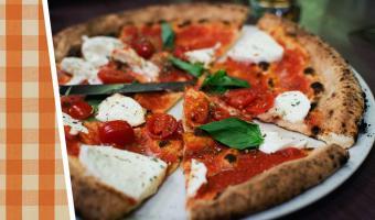 Гурману хватило одной пиццы, чтобы прослыть варваром. Теперь он персона нон грата во всех пиццериях страны