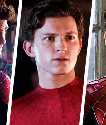 В новой части «Человека-паука» могут сняться Тоби Магуайр и Эндрю Гарфилд. Мем станет реальным, но фаны против