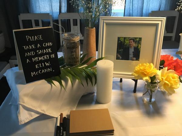 Мужчина пришёл на свой день рождения, но это были похороны. Такой сюрприз от мужа он не забудет никогда