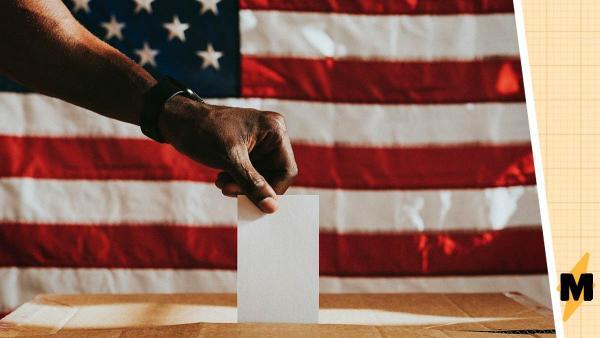 Реддитор показал фото голосующего отца, чтобы похвастаться. Но людям не понравился нюдс папочки