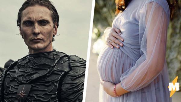 """Нильфгаардский доспех из нового """"Ведьмака"""" - подарок фанатам. Но на слитых кадрах заметили беременную героиню"""