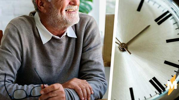Пользователь реддит показал своего пра-пра-пра-прадедушку, но никто ему не верит. Всему виной - его часы
