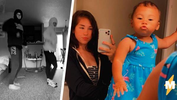 Дочь стащила у мамы-блогерши телефон и открыла секрет идеального ролика. Видео с ней - 10 эпичных погонь из 10