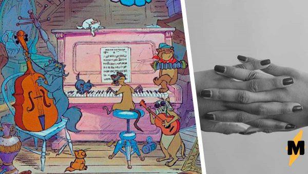 """Disney предупредили зрителей о расизме в """"Леди и Бродяге"""" и """"Дамбо"""". Люди верят: нетерпимостью там и не пахнет"""
