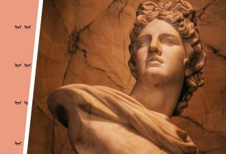 Люди увидели криповые статуи шумеров и испугались. Они решили: древнее искусство предсказало появление аниме
