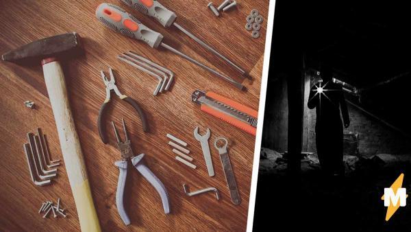 """Парень делал ремонт и нашёл в доме тайное жильё с семьёй. Вышел ремейк на """"Паразитов"""", но с позитивным финалом"""