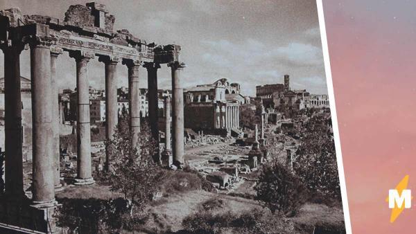 Фотограф показал, как изменился мир за 100 лет. Спойлер: Юра, мы не всё потеряли, но что-то и вправду