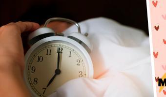 Девушка не знала, зачем парню будильники с разницей в пять минут. Узнав причину, она поняла: её парень лучший