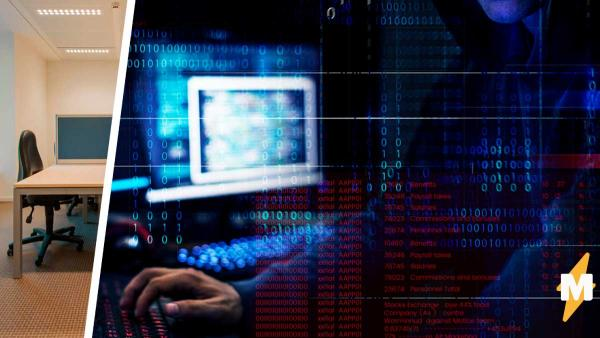 Парня не взяли в отдел кибербезопасности, и он отомстил. Его привет показал: не дать ему работу было ошибкой