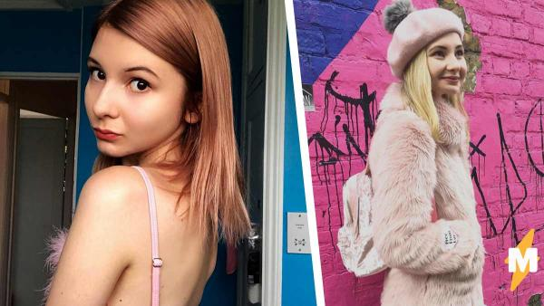 Девушка показала фото до и после анорексии и разозлила людей. Они уверены, что она упустила самое главное