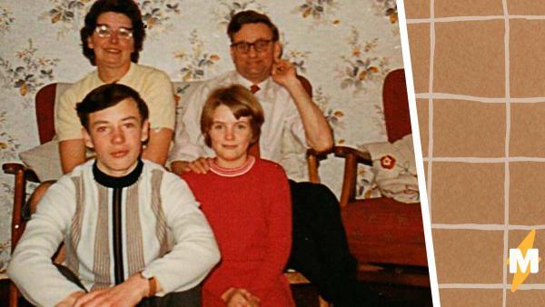 Мужчина искал настоящих родителей, но найти вышло лишь отца. Встреча с ним была буквально полна сюрпризов
