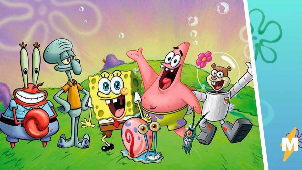 Nickelodeon показали Губку Боба в новом спин-оффе. Но осквернения памяти создателя Бикини-Боттом фаны не ждали