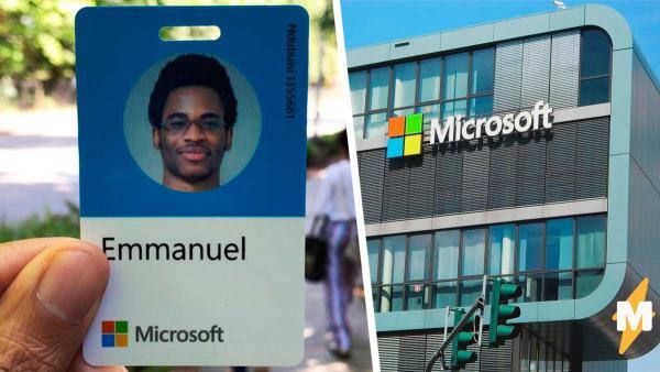 Парень показал, как трудился, чтобы попасть в Microsoft. Но к таким жертвам люди оказались не готовы