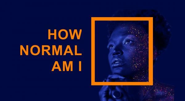 Сайт How Normal Am I ставит вам оценку за вашу внешность. Но это не дискриминация, а проверка на нормальность