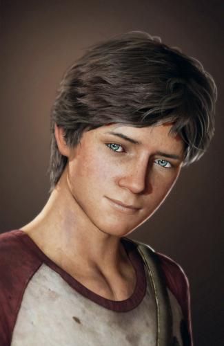 Том Холланд впервые показал, как снимается в Uncharted. Да, он Нейтан Дрейк, но не тот, которого вы помните