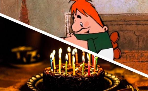 Парень показал, как отмечал день рождения в 90-х. Зумерам такое и не снилось, а суровые олды достали платочки