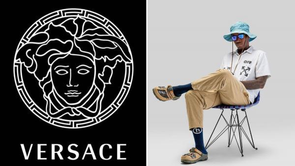 Полицейские остановили темнокожего парня из пакета Versace. Но всё изменилось, когда копы «пробили» незнакомца