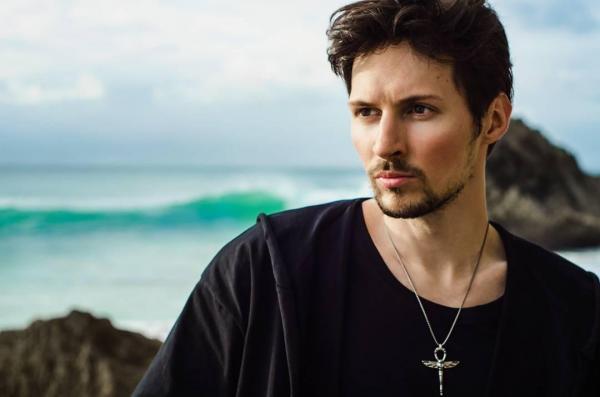 Павел Дуров назвал секреты моложавого вида (их семь). Но публика не рада и троллит создателя Telegram