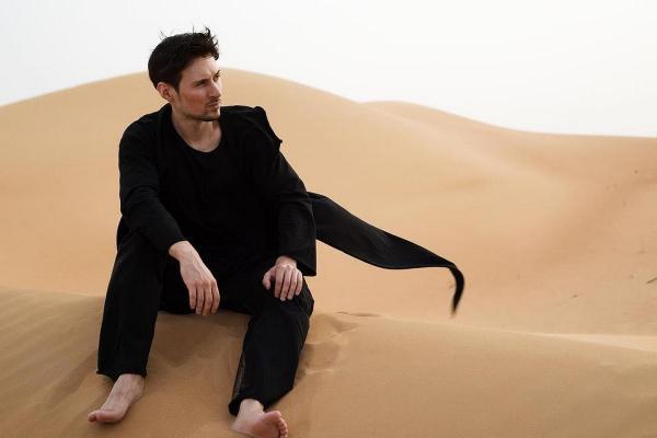 Павел Дуров назвал секреты моложавого вида. Но люди уверены: о главном создатель Telegram умолчал
