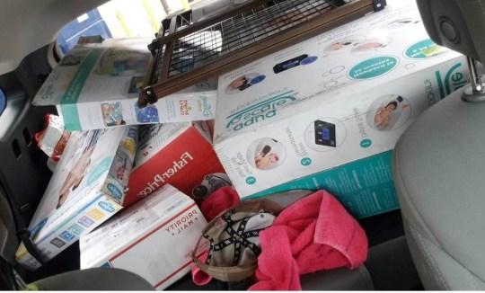 Женщина заработала 2,5 миллиона рублей продавая косметику со свалки. Знали ли это покупатели? Ответ вас удивит