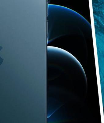 Линейку iPhone 12 слили в Сеть прямо накануне презентации Apple. И людей покорили синие цвета и тонкие рамки