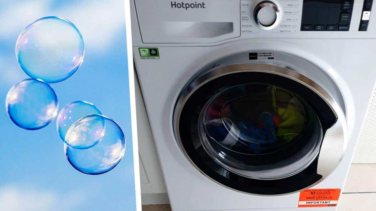 Хозяйка нашла тайный отсек в стиральной машине, и люди стали проверять свои. Всё это время мы стирали неверно