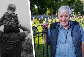 Старик сдал ДНК-тест, чтобы найти отца, и опоздал. Но рано отчаялся — вскоре узнать ему удалось гораздо больше