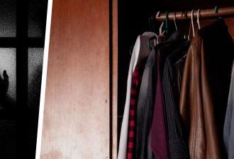 Женщина въехала в новый дом и попала в фильм ужасов. Найдя тайную комнату, она поняла: входить туда не стоило